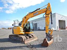 JCB JZ140DLC Hydraulic Excavator - picture3' - Click to enlarge