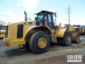 2006 Cat 980H Wheel Loader - picture2' - Click to enlarge
