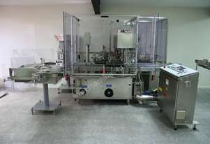 Fully Automatic Filling & Closing Machine