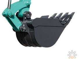 30VX3 IHI Mini Excavator - picture0' - Click to enlarge
