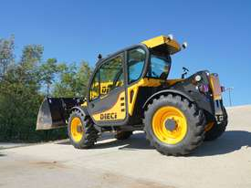 Dieci Dedalus 30.7 TCH - 3T / 6.35 Reach Telehandler - picture0' - Click to enlarge