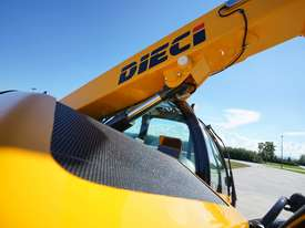 Dieci Dedalus 30.7 TCH - 3T / 6.35 Reach Telehandler - picture3' - Click to enlarge