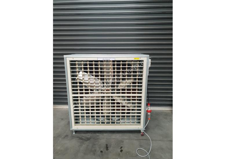 INDUSRIAL AIR CONDITIONING