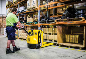 Hyster Battery Electric Pallet Jack