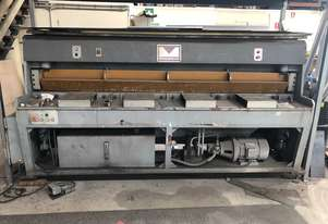 Metal Master 4mm 2500mm guillo