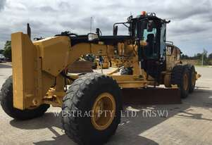 Caterpillar   14M Motor Graders
