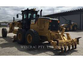 CATERPILLAR 14M Motor Graders - picture2' - Click to enlarge