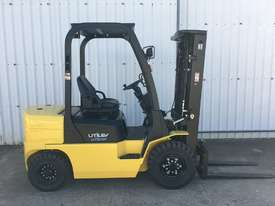Run-out Special 2.5T Diesel Counterbalance Forklifts - picture0' - Click to enlarge