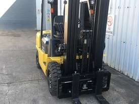 Run-out Special 2.5T Diesel Counterbalance Forklifts - picture2' - Click to enlarge