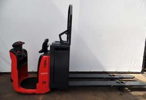 Used Forklift:  N24HP Genuine Preowned Linde 2.4t