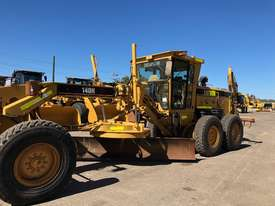 2005 CATERPILLAR 140H MOTOR GRADER - picture0' - Click to enlarge