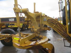 2005 CATERPILLAR 140H MOTOR GRADER - picture1' - Click to enlarge