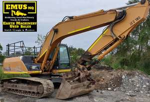2013 CASE CX210B, 22ton Excavator, Site Ready.   MS501