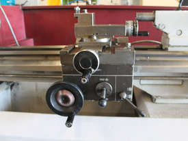 Harrison M250 Centre Lathe - picture3' - Click to enlarge