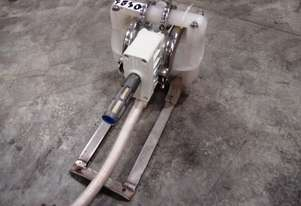 Diaphragm Pump, IN/OUT: 12mm Dia