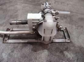 Diaphragm Pump, IN/OUT: 12mm Dia - picture0' - Click to enlarge