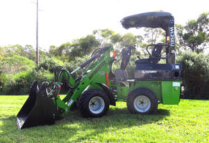 Forway Mini Loader NEW 2019