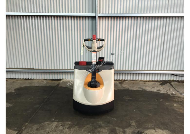 Electric Forklift Walkie Pallet WP Series 2013