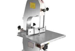TABLE TOP MEATSAW SIZE 460MM X400MM 1HP