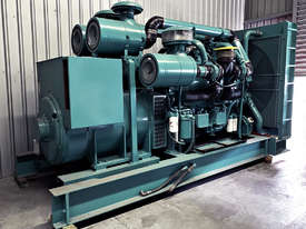 1000kVA Detroit Open Generator Set   - picture0' - Click to enlarge