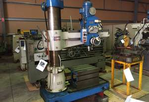 Used Hafco RD900 Radial Arm Drill