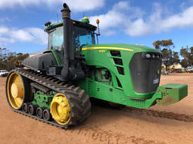 John Deere 9630T Tracked Tractor - picture0' - Click to enlarge