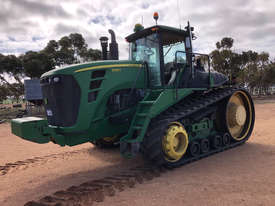 John Deere 9630T Tracked Tractor - picture1' - Click to enlarge