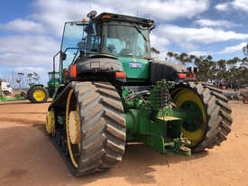 John Deere 9630T Tracked Tractor - picture2' - Click to enlarge