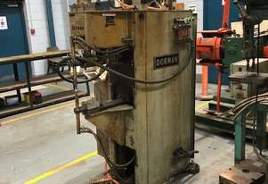 DORMAN SPOT WELDER - AUSTRALIAN MADE