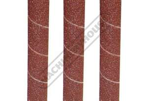 A8112 Bobbin Sanding Sleeves  - Pack of 3 1/2