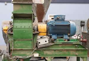 Jaybee Sprout Waldron Heavy Duty Hammer Mill
