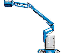 Genie 30ft Electric Narrow Knuckle Boom Lift