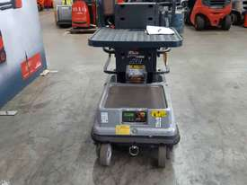 Used Forklift:  JLG 10 MSP - picture0' - Click to enlarge