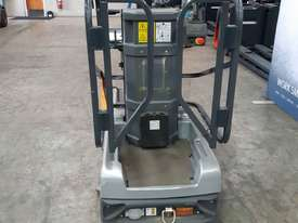 Used Forklift:  JLG 10 MSP - picture1' - Click to enlarge