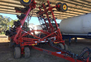 Bourgault 3320 PHD Air Seeder Seeding/Planting Equip
