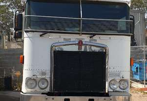 Kenworth Prime Mover 540hp B Double rated