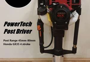 PowerTech Honda Post Driver