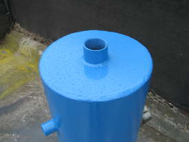 Small Vertical Vacuum Tank - 60L - picture1' - Click to enlarge