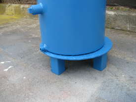 Small Vertical Vacuum Tank - 60L - picture3' - Click to enlarge