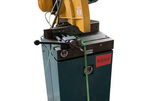 Brobo Waldown N350 Saw Non Ferrous Metal Cutting 415 Volt Industrial