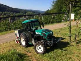 Arbos 4110F(Goldoni) 102HP Orchard Vineyard Narrow Cab Tractor - picture2' - Click to enlarge