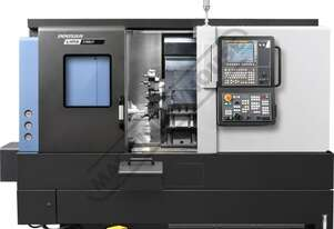 LYNX 2100LYB CNC Turning Centre Y Axis