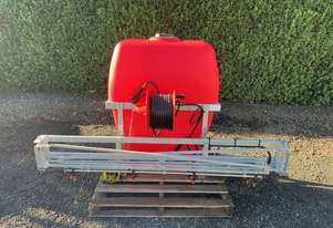 Silvan 400L Econopak Linkage Sprayer