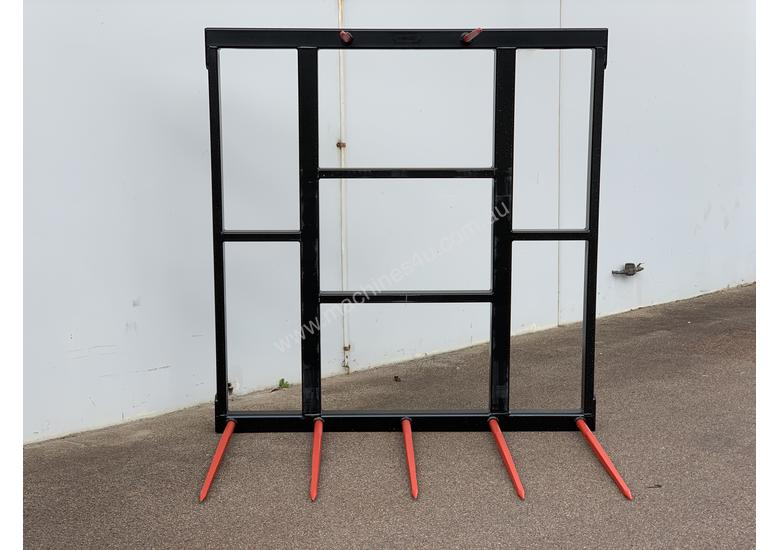 5 Spear Hay Forks - Excess Stock