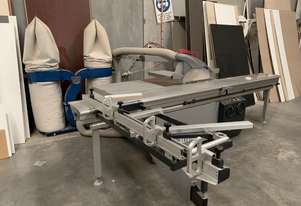 Altendorf Panel Saw WA8T3.8M