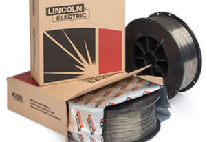 Lincoln Electric Flux-Cored MiG Wire - Gas-Shielded Pipeliner G70M