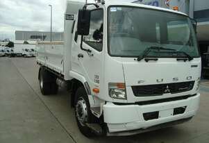 Fuso 2016   1627 FIGHTER TIPPER