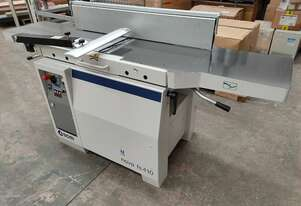 SCM Nova FS410 Planer Thicknesser Combination