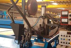 FRO ABI 200 PIB99061 BEAM WELDING AND ASSEMBLING LINE