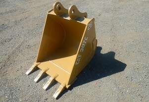 Unused 710mm Digging Bucket to suit CAT307C